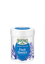 Picture of Fuchs Fisch Gewürz 70g (Fuchs Spices for fish)