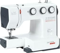 Picture of Bernina bernette swiss design sewing machine b35