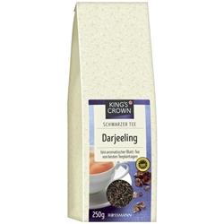 Picture of KING'S CROWN Darjeeling black tea 250 g
