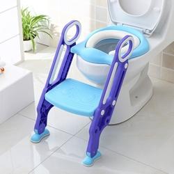 תמונה של כיסא שירותים לפעוטות Bamny Potty