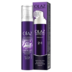 Picture of Olaz Anti-Wrinkle Lift 2-in-1 Booster and Firming Serum 50 ml
