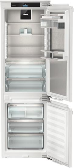 Picture of Liebherr ICBNdi 5183-20 Peak BioFresh fridge / freezer combinations (built-in)