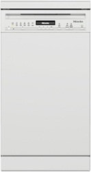 Picture of Miele G 5840 SC SL freestanding dishwasher 45 cm brilliant white
