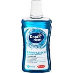Picture of Dontodent Mouthwash Gum Intensive Care, 500 ml