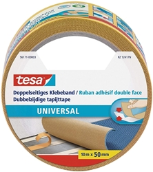 Picture of tesa Double-Sided Adhesive Tape, Universal