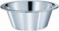 Picture of Rosle 22 cm Stainless Steel Conical Bowl
