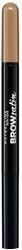 Picture of Maybelline New York, eyebrow contour, Brow Satin Duo Dark Blonde, 0.71 g