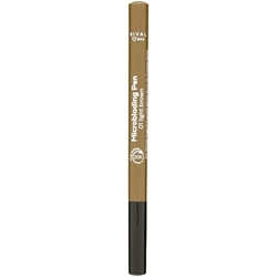 Picture of RIVAL loves me Microblading Pen 01 light brown