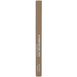 Picture of RIVAL loves me Eyebrow Gel Pencil 01 light brown
