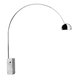 Picture of Flos Arco arc lamp (F0300000)