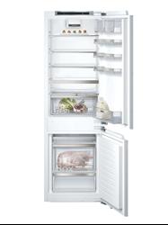 Picture of Siemens KI86NADF0 iQ500 Built-In Fridge Freezer Combination