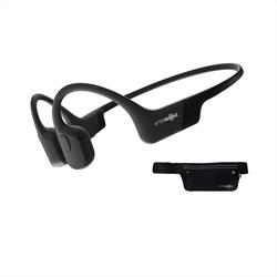 Picture of AfterShokz Aeropex (Amazon) headphones, Colour: Cosmic Black