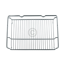 Picture of Grill grate for oven hob 455 x 380 mm Bosch Siemens 00577170 577170
