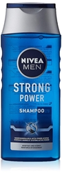 Picture of Nivea Men Strong Power Shampoo 250 ml