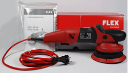 Picture of FLEX eccentric polisher XFE 7 15 150 polishing machine 418.080