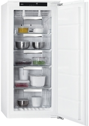 Picture of AEG ABE812E6NC built-in freezer, 55.6 cm wide