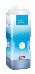 Picture of Miele UltraPhase 1 2-component detergent for colored and white