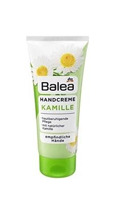 Picture of Balea Hand cream chamomile, 100 ml