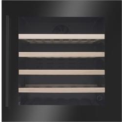 Изображение Amica WK 341 210 S built-in wine temperature control cabinet, max. 40 bottles