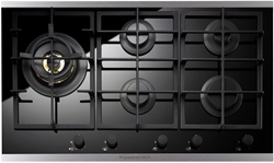Picture of Küppersbusch GKS 9851.0 ED K-Series. 8 self-sufficient gas hob