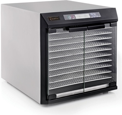 Picture of Excalibur EXC10EL stainless steel dehydrator