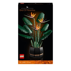 Picture of LEGO Bird of Paradise Flower (10289)