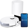 Picture of ECOVACS DEEBOT T9+ Robot vacuum cleaner with wiping function and suction station