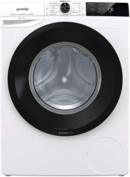 Picture of Gorenje washing machine WEI84CPS 8 kg, 1400 tours steam function inverter motor only 54.5 cm deep