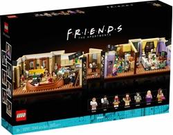תמונה של חברים LEGO 10278