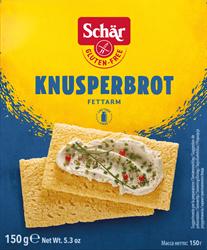 Picture of Schär Crunchy bread Gluten free