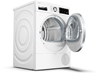 Picture of Bosch tumble dryer WTX87K80 [EEK: A ++] - 9kg, heat pump, EXCLUSIVE