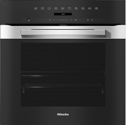 Picture of Miele H 7260 BP Active Built-in oven, stainless steel