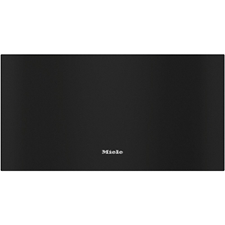 Picture of MIELE ESW 7030 Handleless Gourmet warming drawer Obsidian Black