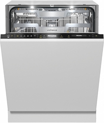 Picture of Miele G 7590 SCVi AutoDos fully integrated 60 cm dishwasher