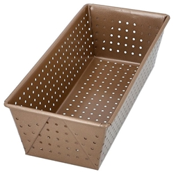 Picture of Birkmann Loaf & Soul - loaf pan, perforated For extra-crispy bread