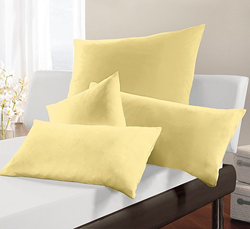 Picture of Formesse Bella Donna elastic jersey pillowcase,  40x60 cm