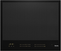 Picture of Miele KM 7667 FL frameless induction hob