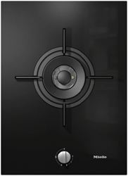 Picture of Miele CS 7101-1 FL built-in gas hob, black