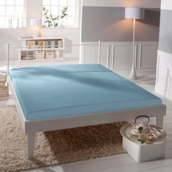 Picture of Formesse stretch fitted sheet, 90 x 190 - 100 x 220