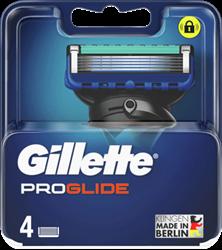 תמונה של להבים  Gillette Fusion Pro Glide
