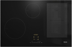 Picture of Miele KM 7474 FL self-sufficient induction hob, Frameless