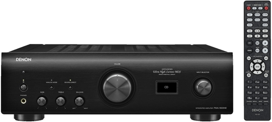 Picture of Denon PMA-1600NE integrated amplifier stereo