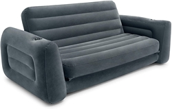 Picture of Intex pull-out sofa | Fold-out inflatable bench