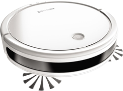 Picture of BISSELL 2931N Spinwave Robot vacuum robot white