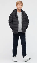 Picture of UNIQLO CHILDREN'S LIGHTWEIGHT PADDED PARKA