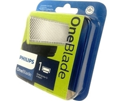 Picture of Philips OneBlade replacement blades