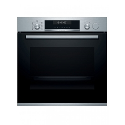 Picture of Bosch HRG5184S1, series 6, built-in oven with steam assistance, 60 x 60 cm, stainless steel
