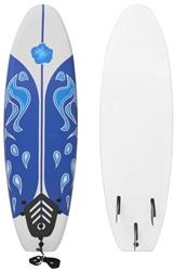תמונה של vidaXL גלשן 170 סנטימטר Stand Up Paddle Surfboard Wave Rider