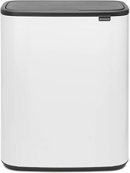 Picture of Brabantia Bo Touch Bin Waste separation system, 2 x 30 L