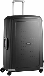 Picture of Samsonite S'Cure Spinner hard case 75/28